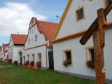 Holašovice – Historical Village Reservation
