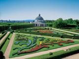 Kroměříž – Gardens and Castle