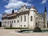 Litomyšl – Castle