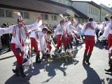 Verbuňk, recruit dances – Slovácko